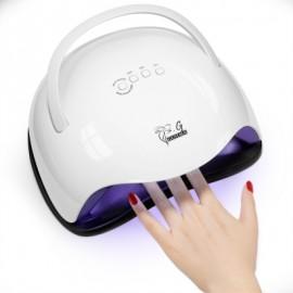 Gustala SUN X5 UV LED 48 / 54W Nail Dryer Gel Polish Smart Curing Lamp