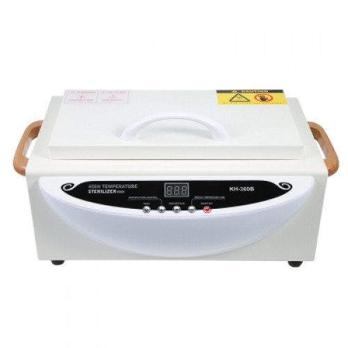 360B Manicure Tools Sterilizer Disinfection Cabinet