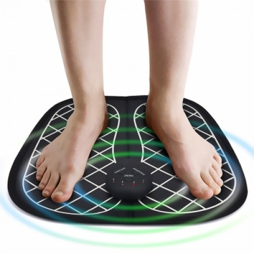 Portable Electric Foot Massage Mat
