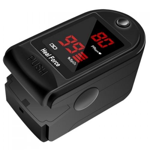 Medical Home Finger Clip Oximeter