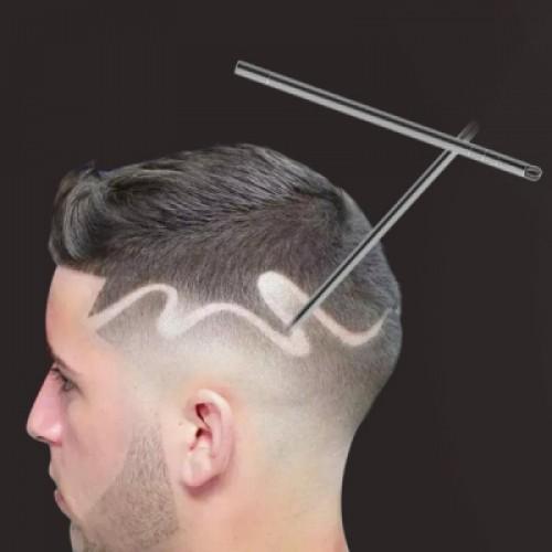 Hair Tattoo Engraving Razor