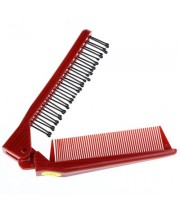 Foldable Hair Brush