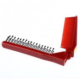 Foldable Hair Brush